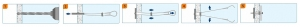 Крепление для листовых материалов Sormat TOLA
