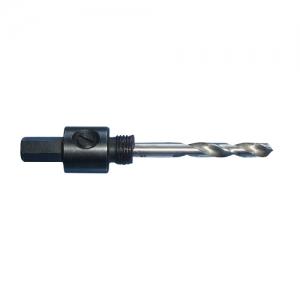 Адаптер (переходник) для биметаллических коронок 14-30 мм с центрирующим сверлом ZE2 WILPU